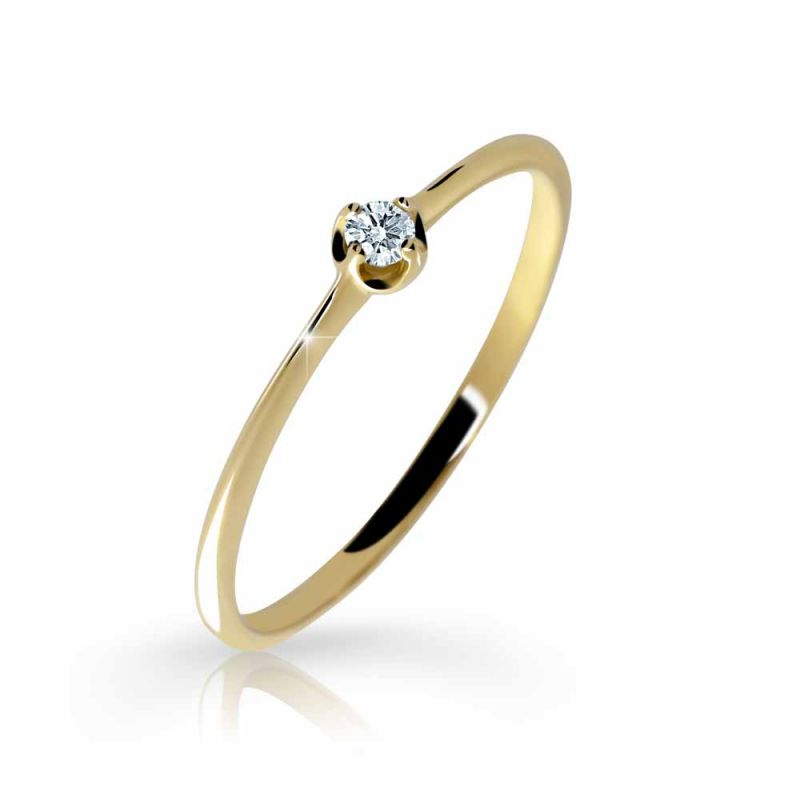 Danfil prsten DF2931Z