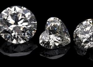 Rozdiel medzi diamantmi a briliantmi