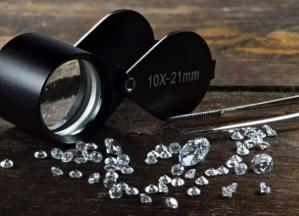Investiční diamanty