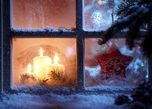 Příběh o vánoční vločce