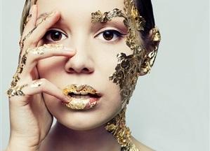 Zlato a alergie