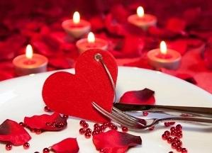 Valentín a tradície