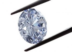 Výber diamantu