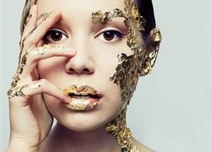 Zlato a alergia