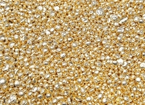 Žlté zlato a alergia