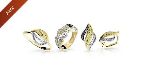 Šperky v akci
